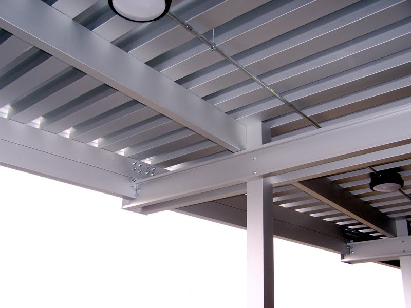 wvupg11  sc 1 st  Rusco Custom Canopies & WVU PARKING GARAGE | Rusco Custom Canopies